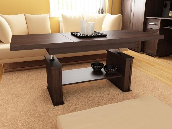 Extending TABLE A5
