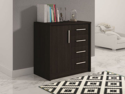 Chest of drawers MALTA 1 - wenge