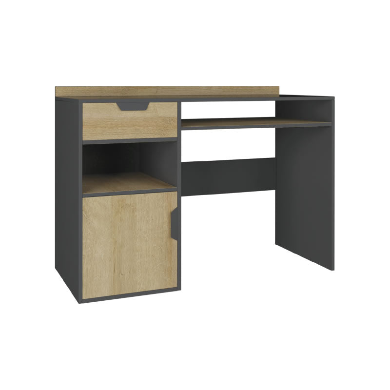 Nano NA9 Desk-Oak Riviera