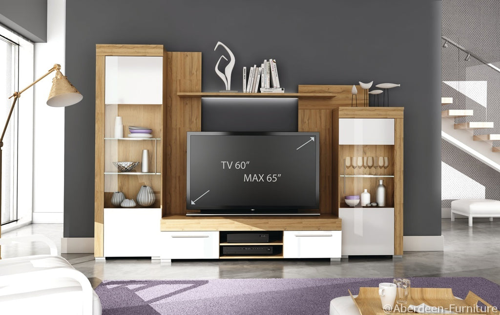 Novel TV Set