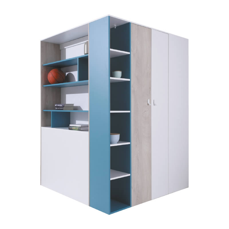 Planet Storage Unit PL1