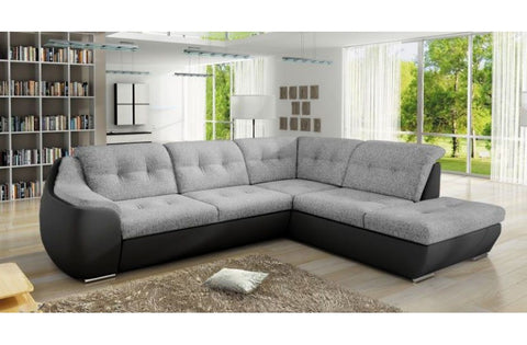 Corner Sofa Bed Galaxy D- like in the picture-delivery time 2-3 weeks