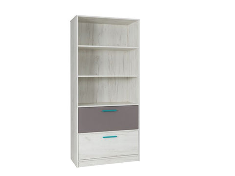 Rest Bookcase R7