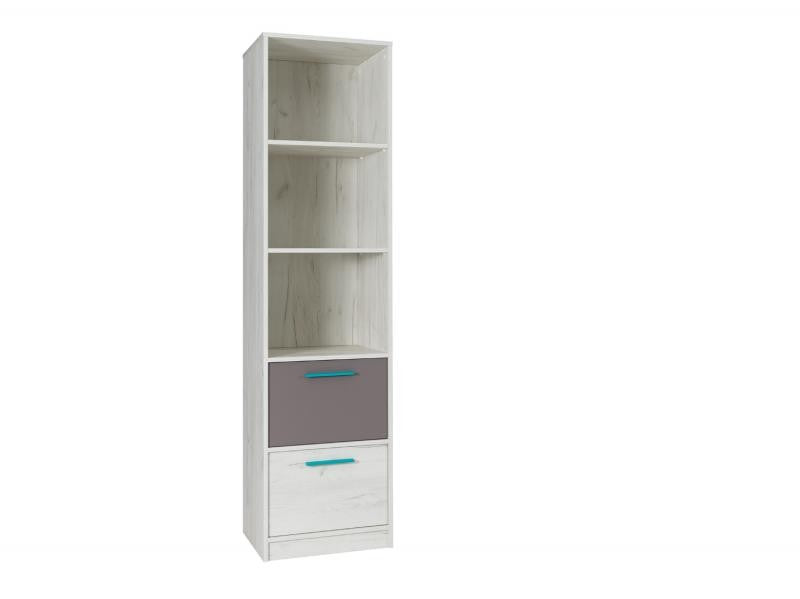 Rest Bookcase R8