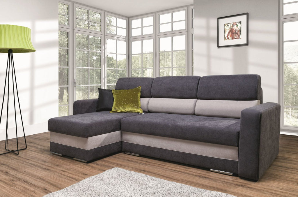 Corner Sofa Bed Rimini
