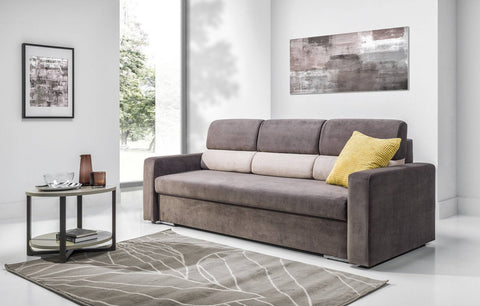 Sofa Bed Roma- 3 seater