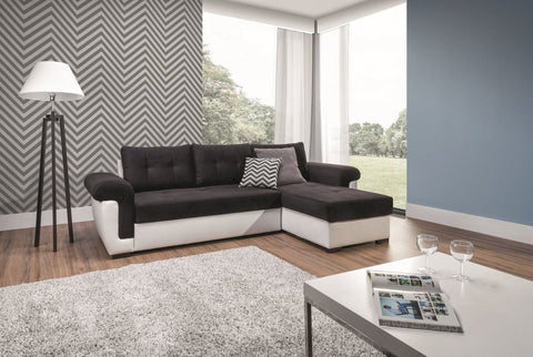 Corner Sofa Bed Milano