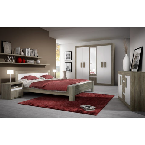 Mediolan Bedroom Set