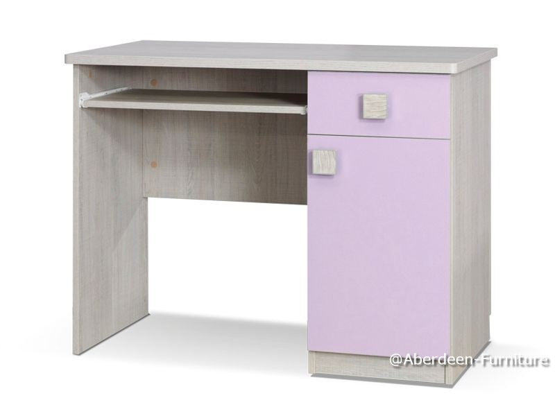 Angus Desk Purple
