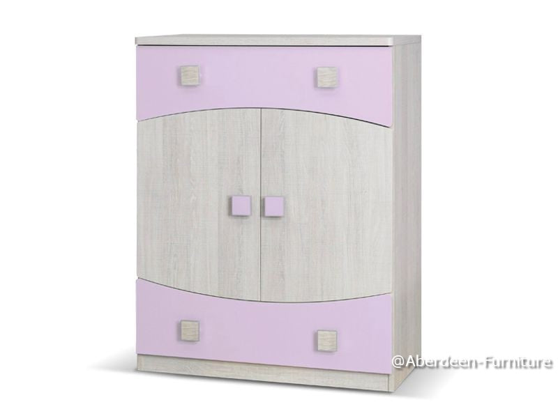 Angus Cupboard purple