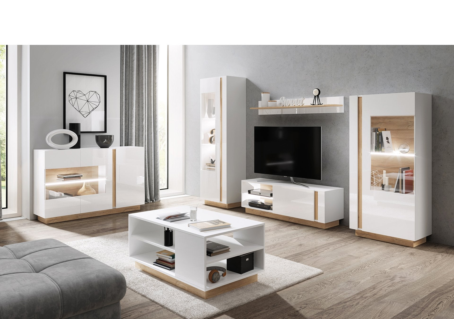The Best Quality Modern Furniture 6 Months Free Credit Apply Online