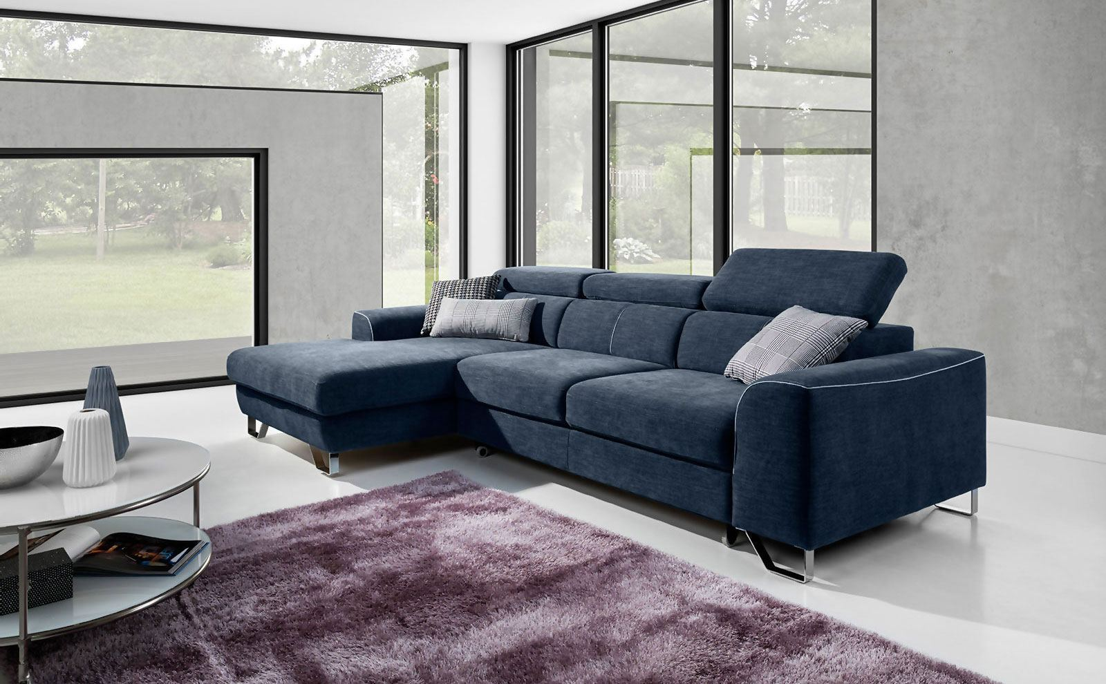 The best quality modern furniture 6 months free credit apply ...