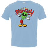 Area 51 Star Child - 3321 Toddler Jersey T-Shirt - Starbase9