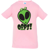 Area 51 OOOPS - 3322 Infant Jersey T-Shirt - Starbase9