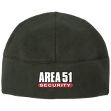 Area 51 Security Fleece UFO Beanie - Starbase9