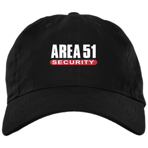 Official Area-51 Security UFO Hat - Starbase9