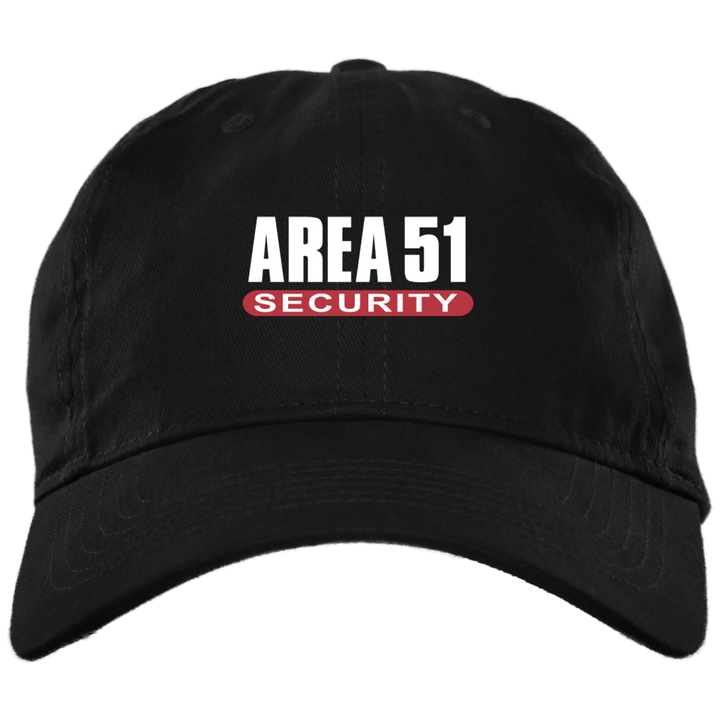Official Area-51 Security UFO Hat - Area 51 UFO Souvenirs Gifts T-Shirts