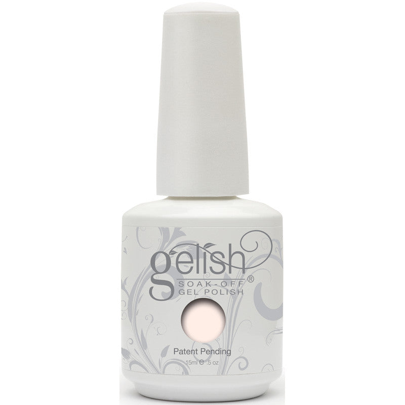 Gelish Gel, 01422, Little Princess, 0.5oz BB KK