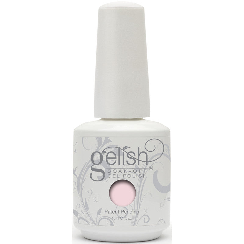 Gelish Gel, 01423, Sweet Dream, 0.5oz BB KK