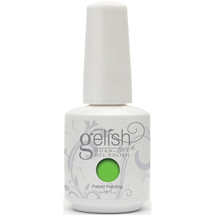 Gelish Gel, 01473, Amazon Flirt, 0.5oz BB KK