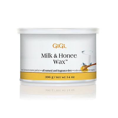 Gigi Milk & Honee Wax, 14oz, 0288 KK BB