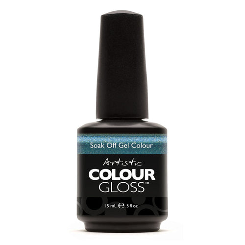 Artistic Colour Gloss, 03001, Avante Garde, 0.5oz KK