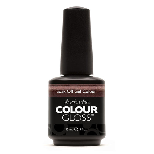 Artistic Colour Gloss, 03006, Eccentric, 0.5oz KK
