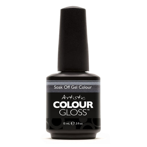 Artistic Colour Gloss, 03007, Metro, 0.5oz KK