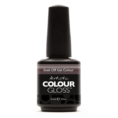 Artistic Colour Gloss, 03018, All The Rage, 0.5oz KK