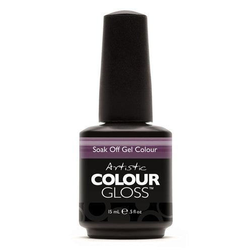 Artistic Colour Gloss, 03020, Sooo, 0.5oz KK
