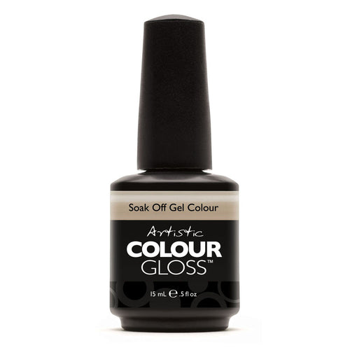 Artistic Colour Gloss, 03040, Cafffeine, 0.5oz KK