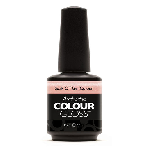 Artistic Colour Gloss, 03045, Glisten, 0.5oz KK