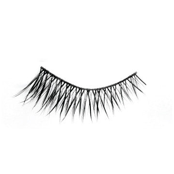 Hami False Strip Eyelashes Black, 04130 BB