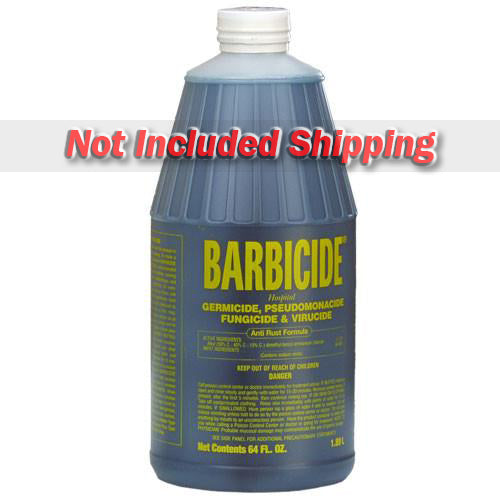 Barbicide Disinfectant, 64oz (Packing: 6 pcs/case) OK1119LK