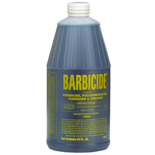 Barbicide 64oz, 3001 pallet only KK1227