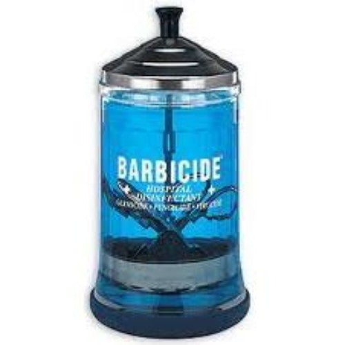 Barbicide Sterilizing Jar, 21oz, 03010
