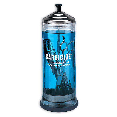 Barbicide Sterilizing Jar, 39oz, 03011