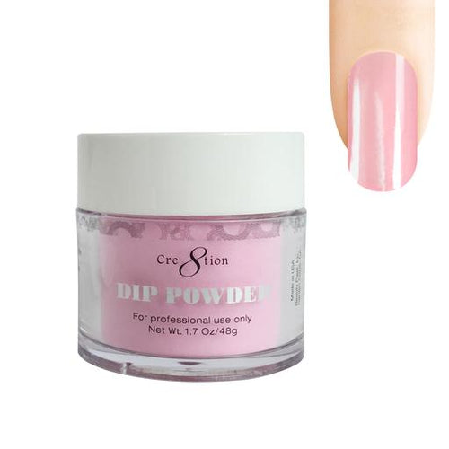 Cre8tion Dipping Powder, 006, Pink 3, 1.7oz, 31012 BB KK0924