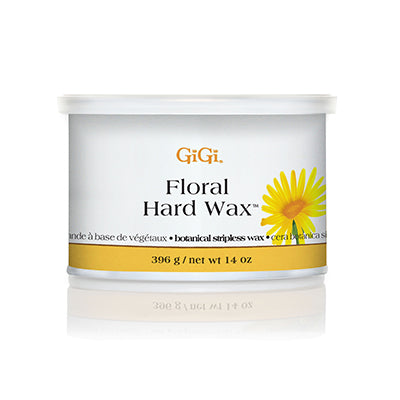 Gigi Floral Hard Wax, 14oz, 0888 KK BB