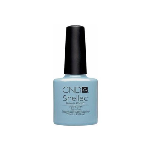 CND Shellac Gel, Color List In Note, 000
