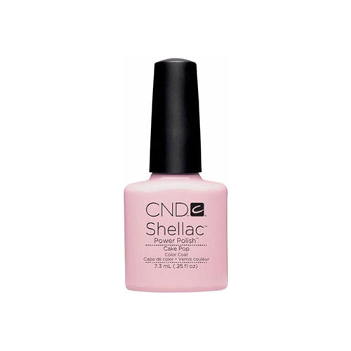 CND Shellac Gel Polish, 09859, Spring 2013 Collection, Cake Pop, 0.25oz KK1206