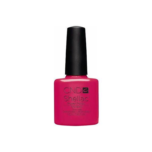CND Shellac Gel Polish, 09944, Summer 2013, Pink Bikini, 0.25oz KK0824