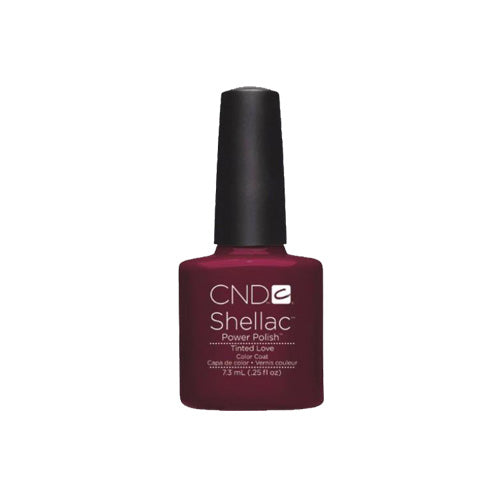 CND Shellac Gel Polish, 09955, Fall 2013 Forbiden, Tinted Love, 0.25oz KK0824
