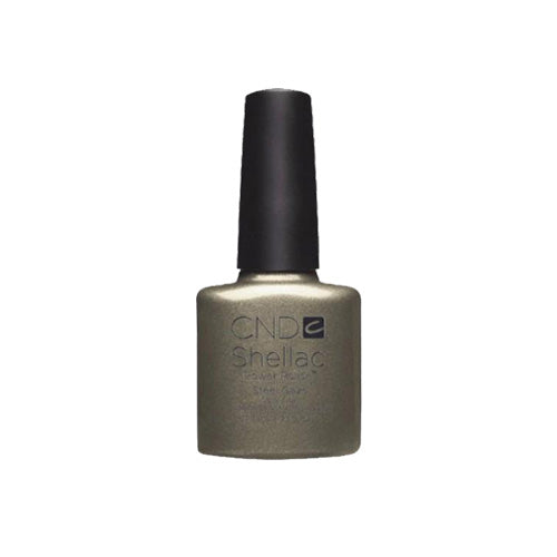 CND Shellac Gel Polish, 09958, Fall 2013 Forbiden, Steel Gaze, 0.25oz KK0824