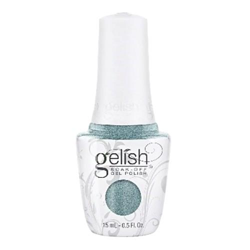 Gelish Gel, NEW BOTTLE, 0.5oz, Color in the Note, 000