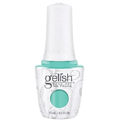 Gelish Gel 3, 1110294, Royal Temptations Collection, Ruffle Those Feathers, 0.5oz KK