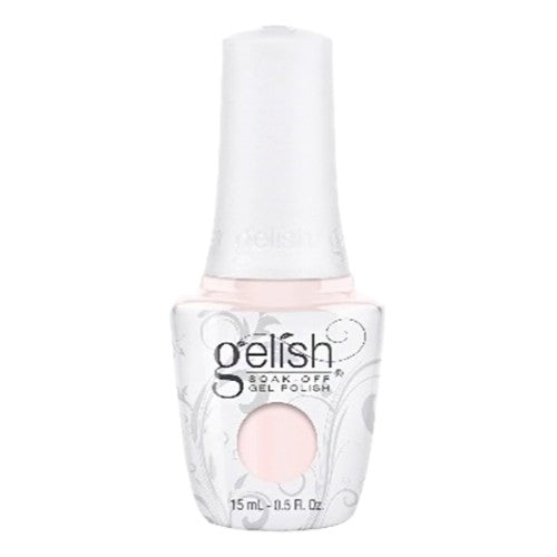 Gelish Gel 3, 1110298, Royal Temptations Collection, Curls & Pearls, 0.5oz KK