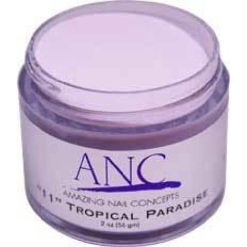 ANC Dipping Powder, 2OP011, Tropical Paradise, 2oz, 74578 KK