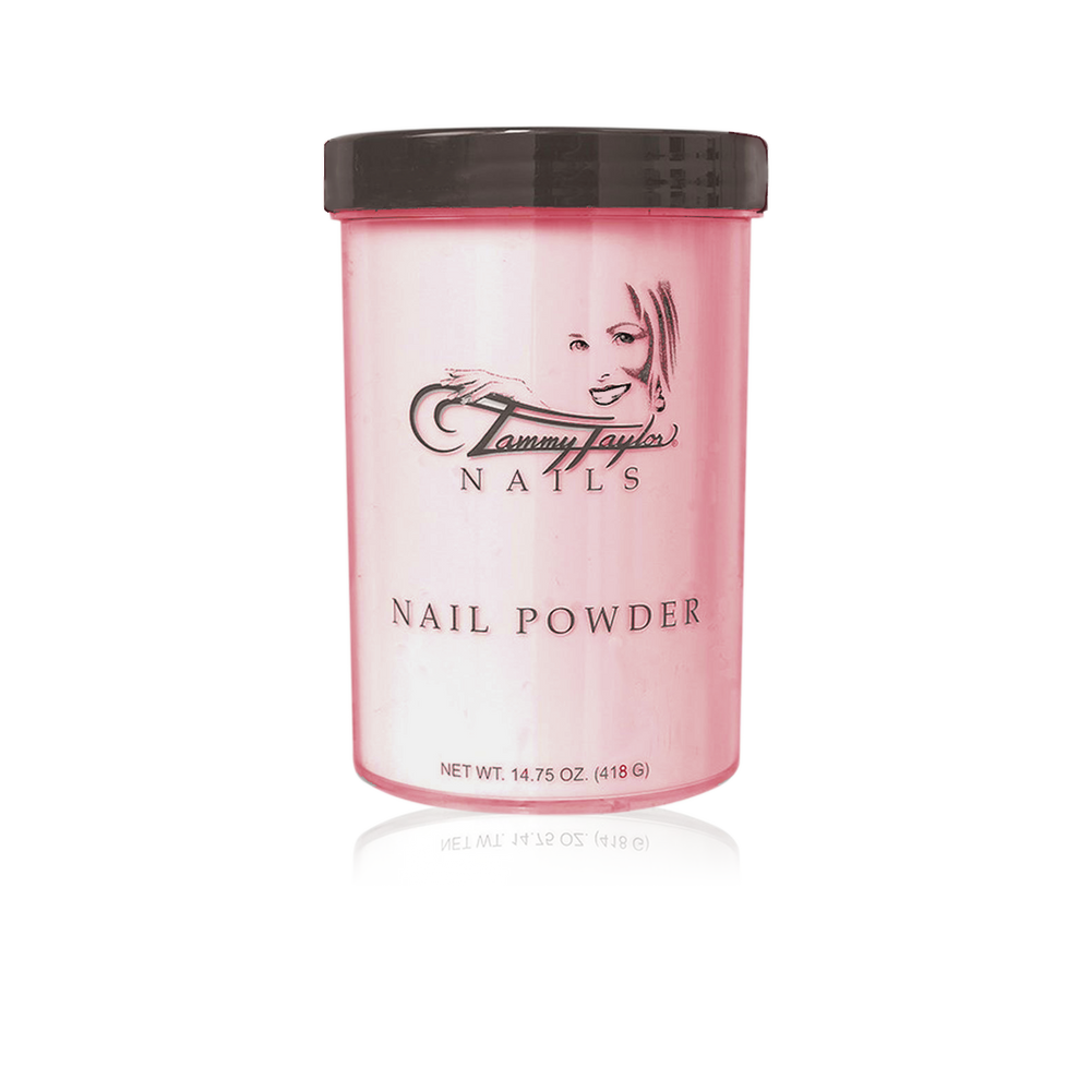 Tammy Taylor Acrylic Powder, Pink-Pink-Pink (P3), 15oz