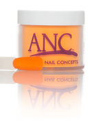 ANC Dipping Powder, 1OP148, Neon Light Orange, 1oz, 806892 KK